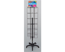 Balloon Centre Spinner Stand