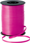 Curling Ribbon Hot Pink