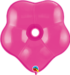 "16"" BLOSSOM WILD BERRY LATEX (25 PER BAG)"