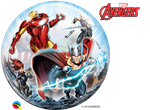 "22"" DISNEY BUBBLE MARVEL AVENGERS"