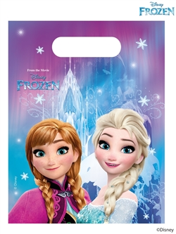 Frozen party Bag