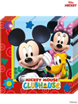 Disney Mickey Mouse Napkins