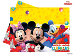 Disney Mickey Mouse Table Cover