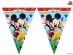 Disney Mickey Mouse Bunting