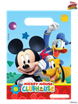 Disney Mickey Mouse Party Bag