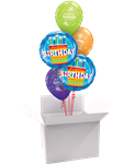 Balloon Bouquet Box