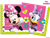 Disney Minnie Mouse Table Cover