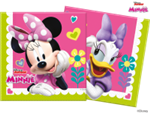 Qualatex 53835 Minnie Mouse Napkins