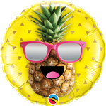 Mr Cool Pineapple Foil