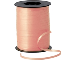 Curling Ribbon Rose Gold