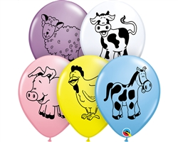 Special Assortment Farm Animal