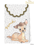 Elegant Disney Bambi Paper Party Bags
