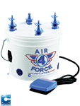 CONWIN AIR FORCE 4 INFLATOR
