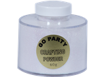 CRAFTING POWDER