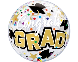 Qualatex 82523 Congrats Grad