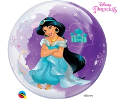 Princess Jasmine Bubble