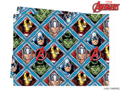 Marvel Avengers Party Table Cover