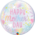 Qualatex 98325 Mother's Day Floral