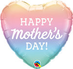 Qualatex 98412 Mother's Day  Foil