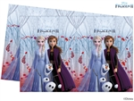 FROZEN 2 PARTY TABLE COVER