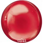 Orbz Red Balloon