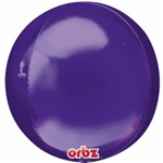 ORBZ PURPLE (PACK OF 3)