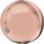 ORBZ ROSE GOLD (PACK OF 3)