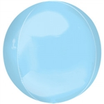ORBZ PASTEL BLUE (PACK OF 3)