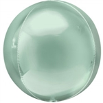 Orbz MInt Green Balloon