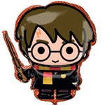 "33"" Harry Potter Shape Foil"
