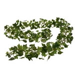 ENGLISH IVY CHAIN GARLAND 6FT W510 LVS