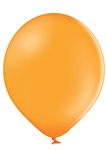 "Belbal 5"" Pastel Orange Latex Balloons Ireland"