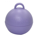 BW023 Bubble Balloon Weight Lilac Ireland