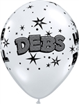 DEBS Latex Balloons