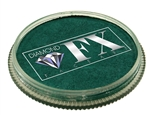 DIAMOND FX METALLIC GREEN 32gm