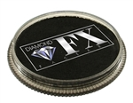 DIAMOND FX METALLIC BLACK 32gm