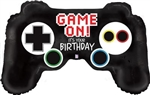 "GRABO 35020-P 36"" GAME CONTROLLER BIRTHDAY"