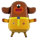 Grabo SuperShape Hey Duggee Foil Balloon Ireland