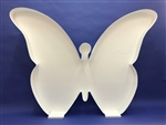 Mosaic Balloon Frame Shape Butterfly Ireland