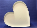 Mosaic Balloon Frame Shape Heart Ireland