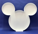 Mosaic Balloon Frame Shape Mickey Mouse Ireland