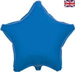 "19"" BLUE STAR PACKAGED FOIL"