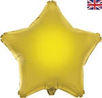 "19"" GOLD STAR PACKAGED FOIL"