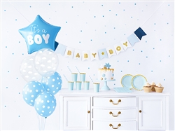 Party Decoration Set Its a Boy