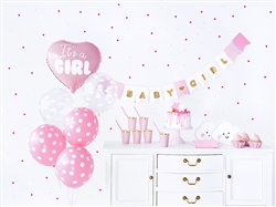 Party Decoration Set Its a Girl