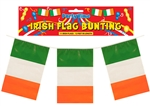 Irish Flags Bunting