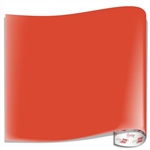 "VINYL GLOSSY PERMANENT 12"" x 6' RED"