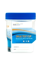 drug confirm clia 10 panel drug test cup