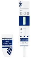 drugconfirm etg alcohol urine dip test