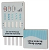 5 panel drug test doa154 multi drug screen